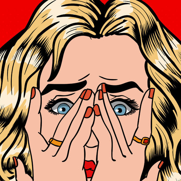 Pop-art-Shocked-woman-hands-on-her-face-white-123RF-e1521092228660