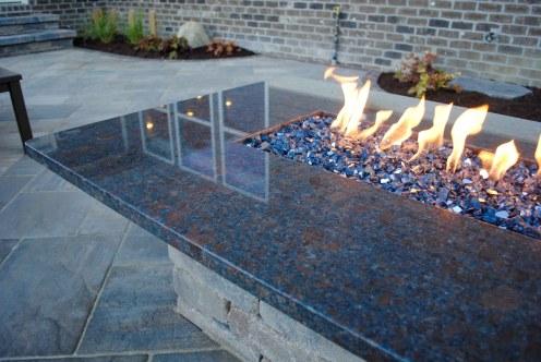 Fire Glass 2