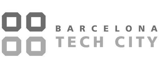 Logo de Barcelona Tech City