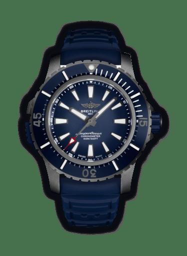 Breitling Super Ocean Heritage Automatic 49