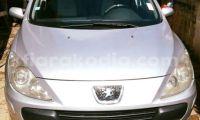 Buy Used Peugeot 404 Other Car in Antananarivo in ...