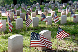 Veteran Flag Services