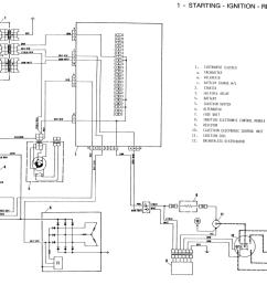 fiat uno ignition wiring diagram [ 1024 x 783 Pixel ]