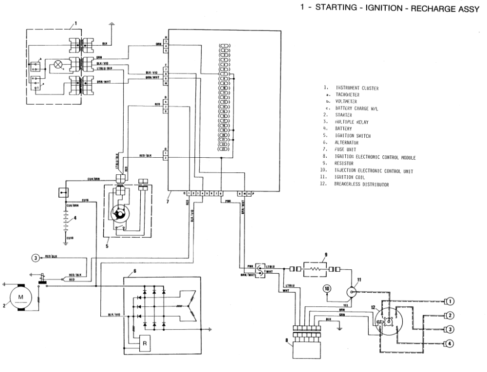 medium resolution of fiat uno ignition wiring diagram