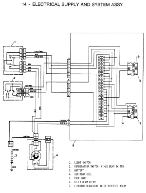 Wiring A Fiat 128 | Wiring Diagram Database