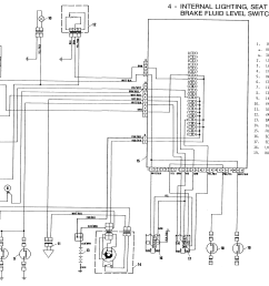 fiat start wiring diagram complete wiring diagrams u2022 fiat grande punto wiring diagram at fiat [ 4422 x 3000 Pixel ]