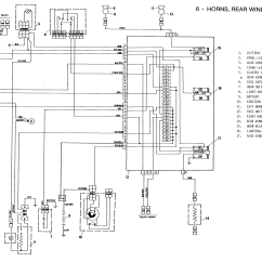 Fiat Stilo Wiring Diagram Domestic Electrical Uk Pictures 1977 X1 9 Project