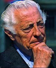 Gianni Agnelli ジャンニ アニェッリ