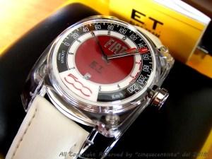 ロックマン LOCMAN イタリア トスカーナ・エルバ島の時計