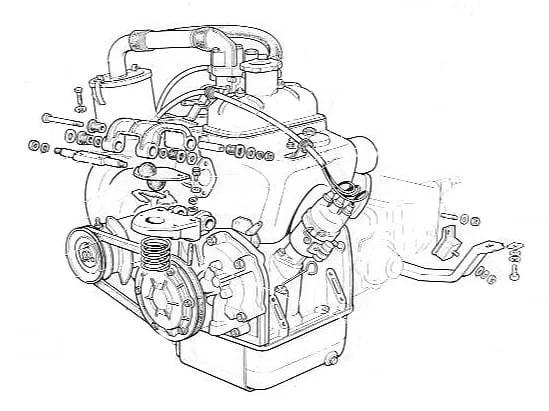 Siete i Meccanici delle vostre Fiat 500? Ecco i manuali