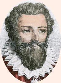 Франсуа Виет (1540–1603)