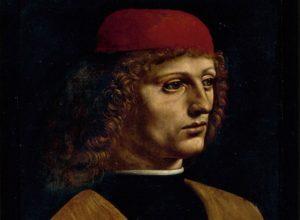 Леонардо да Винчи (1452–1519)