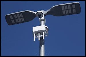 IP surveillance, security, cameras, access control