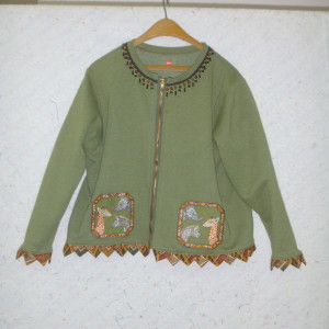 P1010089 greem jacket with prarie pts.