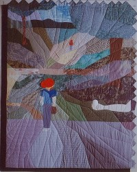Art Quilt Gallery   Fiber Art Designs