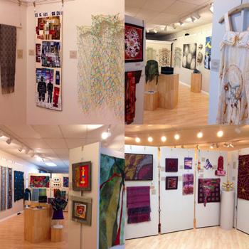 Parallel Patterns Exhibition 2014