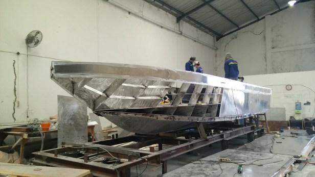 produksi-speed-boat-aluminium