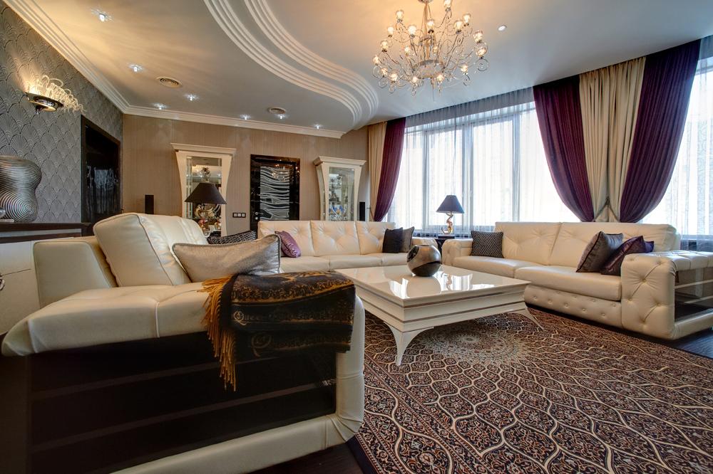 Interior Design - Fine Furniture