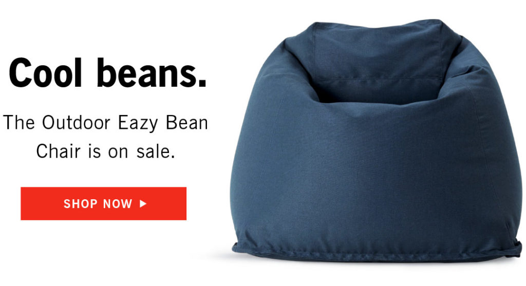 Easy Bean Chairs