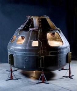 NASA ccm