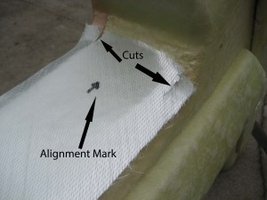alignment marks 1