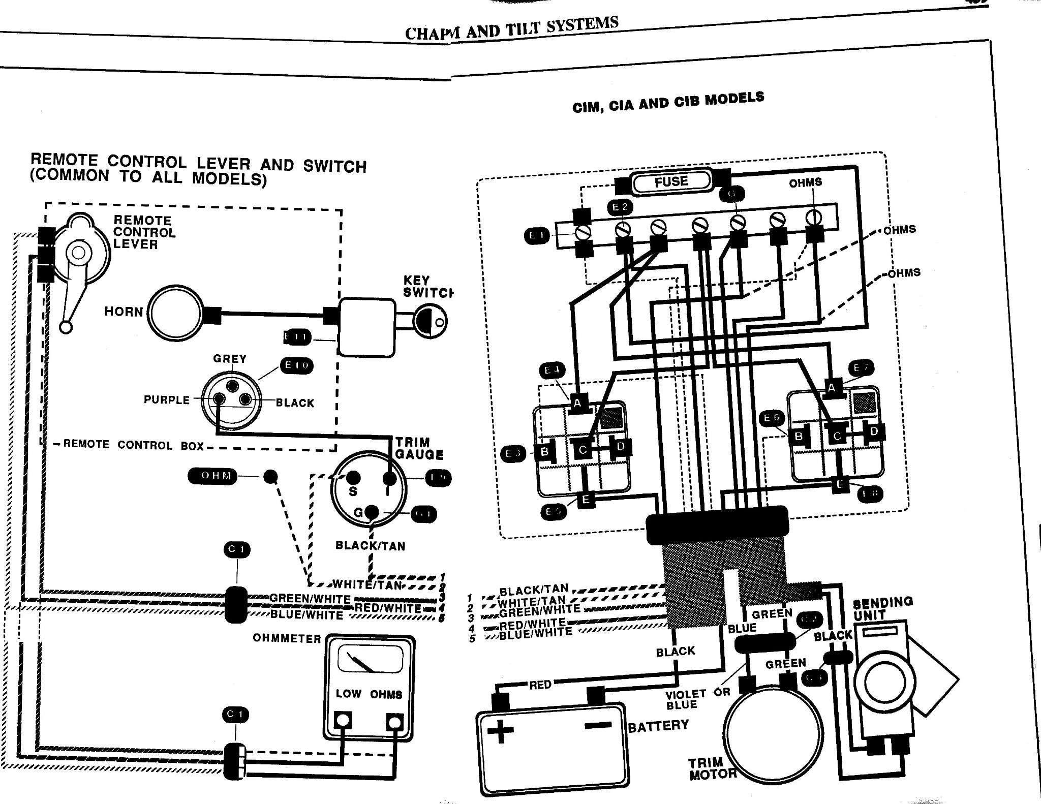1995 Mitsubishi Mirage Radio Wiring Diagram