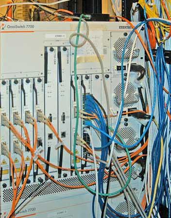 10gb Network Backbone Wiring Diagram Foa Lesson Plan 4 Fiber Optic Datalinks