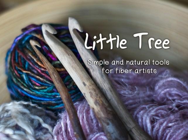 Little Tree Crochet Hooks