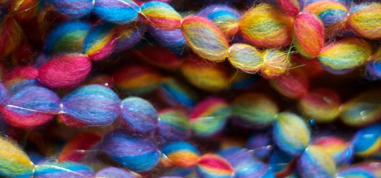 Art or Craft? Becoming a Yarn Virtuoso