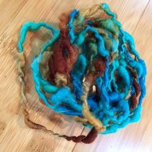 silk yarn 2