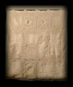 Melisa Morrison's stunning quilt