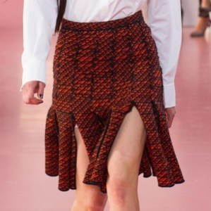 christian-dior-fall-2015-fringed-skirt-profile