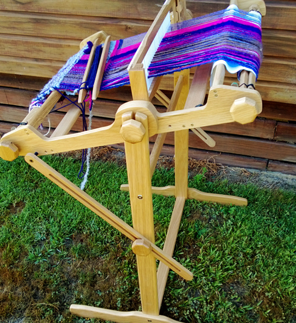 Majacraft Dynamic Heddle Loom Stand