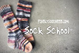 Sock School