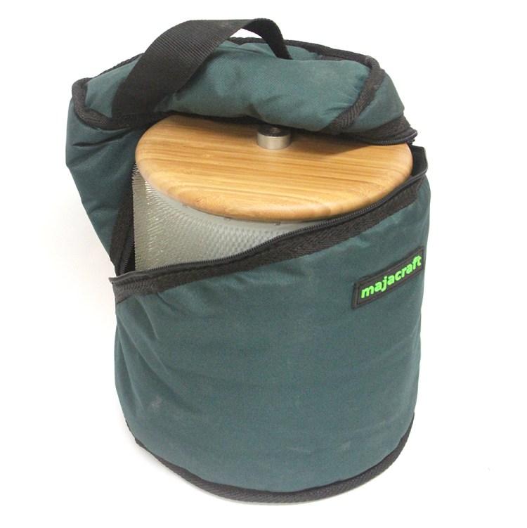 Majacraft Carder Drum Bag