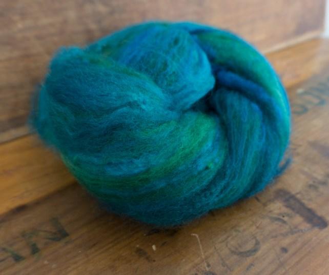 Batt: Blue Planet