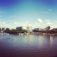 Brisbane's answer to the London Eye...