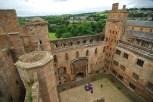 Castle Ruins ©photo by t. stockton
