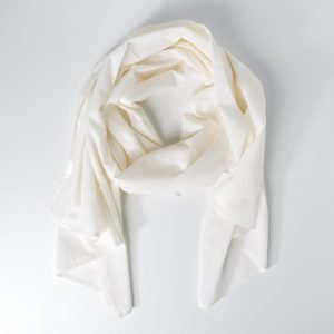 "Scarf ""Anju II"" - Premordanted Organic Cotton (with Alum)"