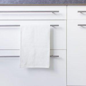 "Tea towel ""Aditi"" - 100% linen"
