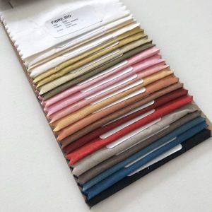 Echantillons Pantone de couleurs