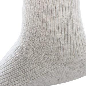 Socks linen cotton Fibre Bio