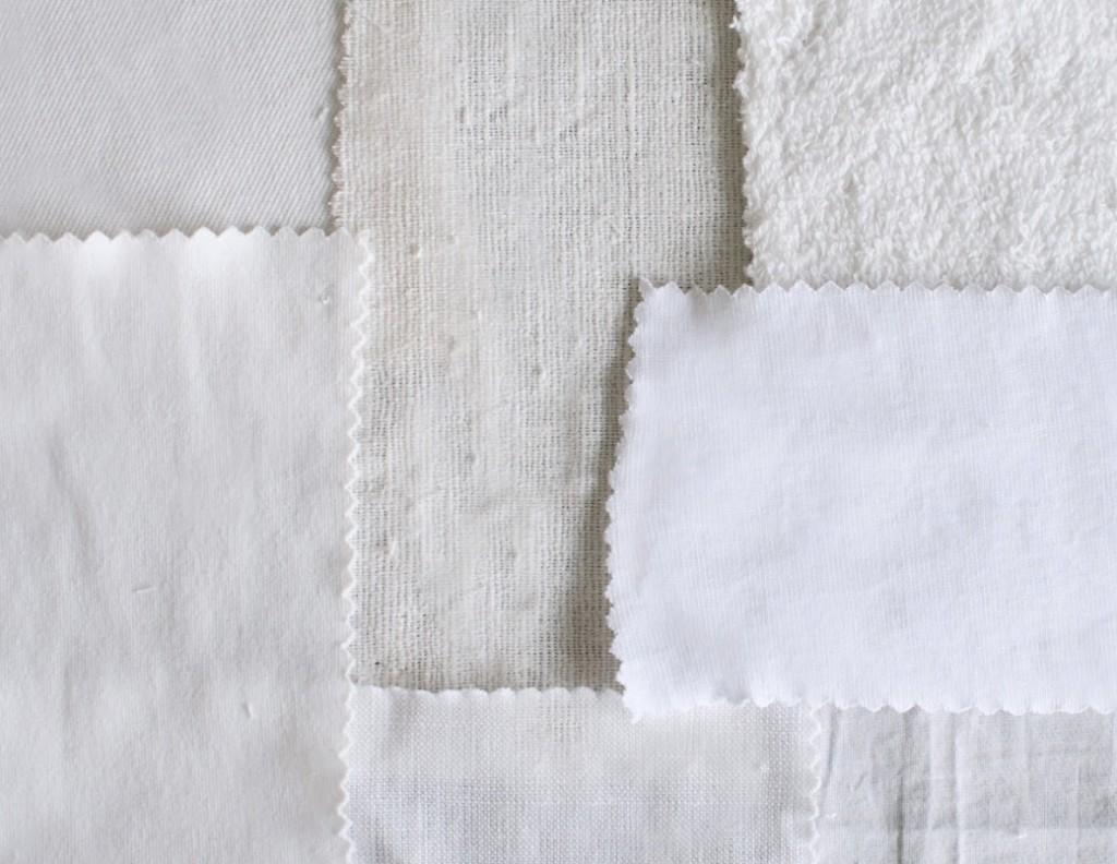 Sourcing de textiles