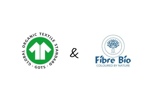 Fibre Bio est certifié GOTS