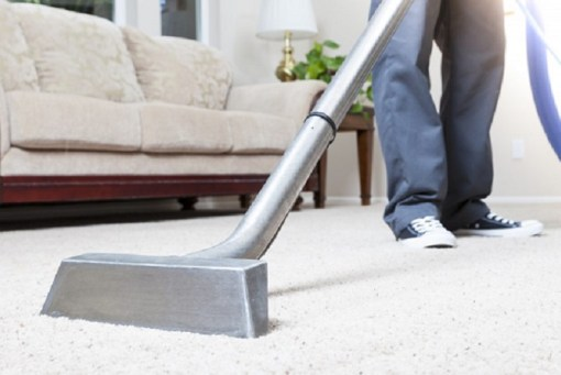 Quality Carpet Cleaning Uckfield