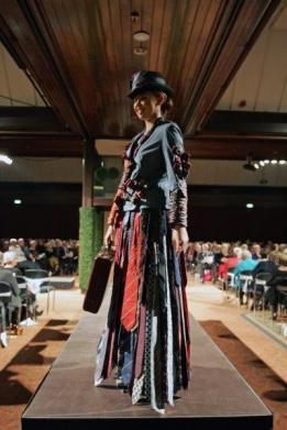 Corporate Wardrobe - Gaye McElroy (ties)