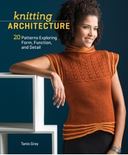 Knitting Architecture - Interweave