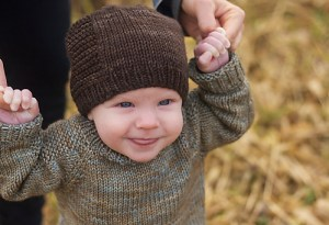 Barley by Tincanknits