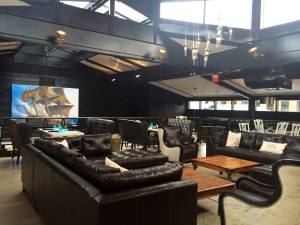An interior shot of Blackwall Hitch Alexandria. (Image courtesy Blackwall Hitch Alexandria's facebook page)