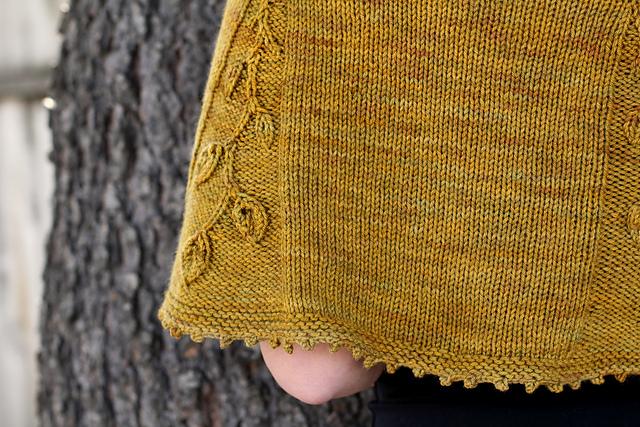 © Never Not Knitting